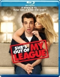 She's Out of My League (2010) Poster