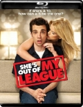 She's Out of My League (2010) 1080p Poster