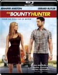 The Bounty Hunter (2010) 1080p Poster