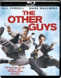 The Other Guys (2010) 1080p Poster