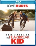 The Heartbreak Kid (2007) Poster