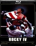 Rocky IV (1985) 1080p Poster