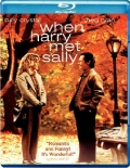 When Harry Met Sally... (1989) Poster