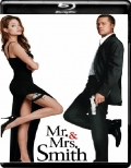 Mr. & Mrs. Smith (2005) 1080p Poster