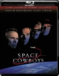 Space Cowboys (2000) 1080p Poster