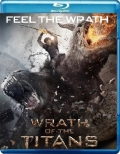Wrath of the Titans (2012) Poster