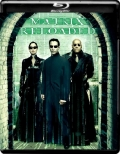The Matrix Reloaded (2003) 1080p Poster