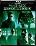 The Matrix Revolutions (2003) 1080p Poster