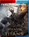 Wrath of the Titans (2012) 3D Poster