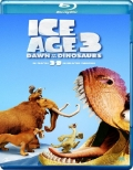 Ice Age: Dawn of the Dinosaurs (2009) Poster
