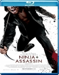 Ninja Assassin (2009) Poster