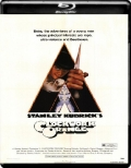 A Clockwork Orange (1971) 1080p Poster