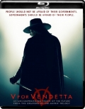 V for Vendetta (2005) 1080p Poster
