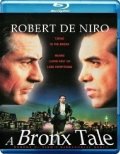 A Bronx Tale (1993) Poster