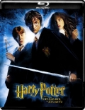 Harry Potter and the Chamber of Secrets (2002) 1080p Poster