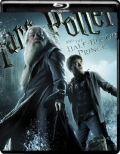 Harry Potter and the Half-Blood Prince (2009) 1080p Poster