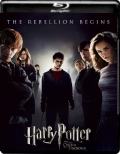 Harry Potter and the Order of the Phoenix (2007) 1080p Poster