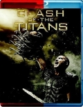 Clash of the Titans (2010) 3D Poster