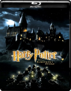Harry Potter and the Sorcerer's Stone (2001) 1080p Poster