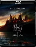Harry Potter and the Deathly Hallows: Part 1 (2010) 1080p Poster