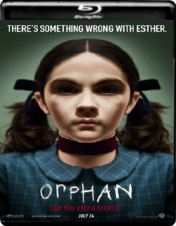 Orphan (2009) 1080p Poster