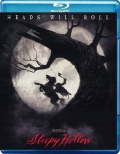 Sleepy Hollow (1999) Poster