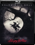 Sleepy Hollow (1999) 1080p Poster