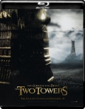 The Lord of the Rings: The Two Towers EXTENDED (2002) 1080p Poster