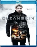 Cleanskin (2012) Poster
