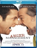 Anger Management (2003) Poster