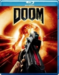 Doom UNRATED (2005) Poster