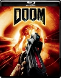 Doom UNRATED (2005) 1080p Poster