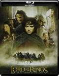 The Lord of the Rings: The Fellowship of the Ring EXTENDED (2001) 1080p Poster