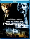 The Taking of Pelham 1 2 3 (2009) Poster