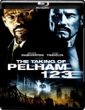 The Taking of Pelham 1 2 3 (2009) 1080p Poster