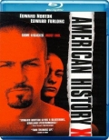 American History X (1998) Poster
