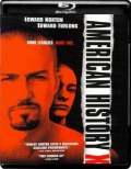 American History X (1998) 1080p Poster