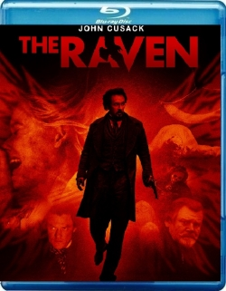 The Raven (2012) Poster