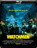 Watchmen ULTIMATE CUT (2009) 1080p Poster