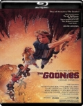 The Goonies (1985) 1080p Poster