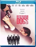 Reservoir Dogs (1992) Poster