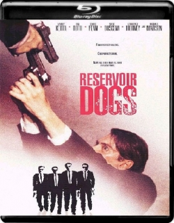 Reservoir Dogs (1992) 1080p Poster