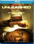 Unleashed: Danny the Dog (2005) Poster