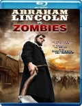 Abraham Lincoln vs. Zombies (2012) Poster