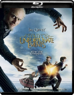 A Series of Unfortunate Events (2004) 1080p Poster