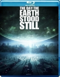 The Day the Earth Stood Still (2008) Poster
