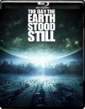 The Day the Earth Stood Still (2008) 1080p Poster