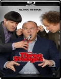 The Three Stooges (2012) 1080p Poster