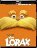 The Lorax (2012) 1080p Poster