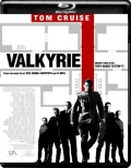 Valkyrie (2008) 1080p Poster